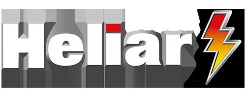 Germano Baterias - Heliar