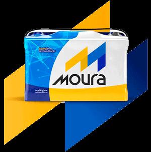 Germano Baterias - Moura